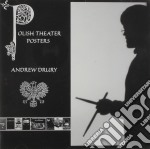 Andrew Drury - Polish Theater Posters cd musicale di Drury Andrew
