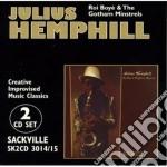 Same cd musicale di Hemphill/r.bo Julius