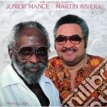 For dancers only cd musicale di Mance/martin Junior