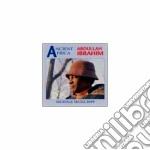 Ancient africa cd musicale di Abdullah Ibrahim