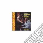 Philadelphia bound cd musicale di Mabern/kieran Harold