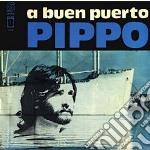 A buen puerto cd musicale di Pippo Spera