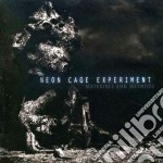 Material & methods cd musicale di Neon cage experiment
