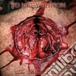 The blood rituals cd musicale di To mega therion