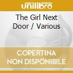 Girl next door cd musicale di Ost