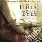 Hill have eyes cd musicale di Ost