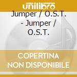 Jumper cd musicale di Ost