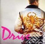 Drive cd musicale di Ost