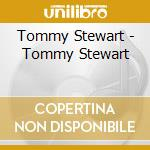 S/t cd musicale di Tommy Stewart
