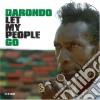(LP VINILE) Let my people go