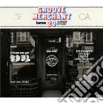 Groove Merchant Turns 20! 14 Selections From Behind The Counter cd musicale di Artisti Vari