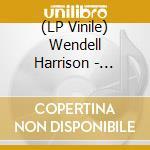 (LP VINILE) Wendell harrison-organic dream lp lp vinile di Harrison Wendell