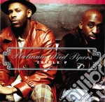 Triple p cd musicale di Platinum pied pipers