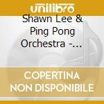 STRINGS & THINGS cd musicale di SHAWN LEE