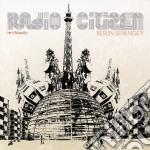 BERLIN SERENGETI cd musicale di RADIO CITIZEN