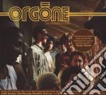 Orgone - The Killion Floor cd musicale di ORGONE