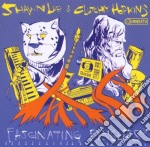 Shawn Lee & Clutchy Hopkins - Fascinating Fingers cd musicale di SHAWN LEE & CLUTCHY