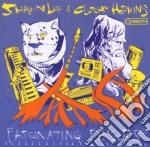 Shawn lee & clutchy hopkins