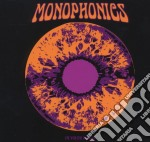 Monophonics-in your brain cd cd musicale di Monophonics