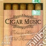 Tobacco songs & old havan cd musicale di Music Cigar