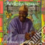 Music senegal (kora) - cd musicale di Kouyate Morikeba