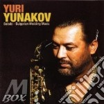 Balda (bulgarian wedding) - cd musicale di Yunakov Yuri