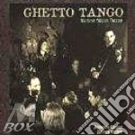 Wartime yiddish theater - cd musicale di Tango Ghetto