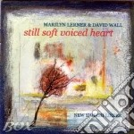 Still soft new yiddish cd musicale di Marylin lerner & dav