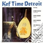 Sounds of middle east cd musicale di Kef time detroit