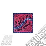 The art of scott joplin - ragtime cd musicale di New england ragtime ensemble