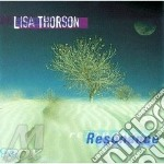 Resonance - cd musicale di Thorson Lisa