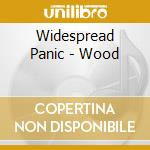 Wood - digi cd musicale di Panic Widespread