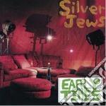 (LP VINILE) Early times lp vinile di Jews Silver