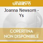 YS cd musicale di NEWSON JOANNA