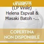 (LP VINILE) OVERLOADED ARK                            lp vinile di ESPVALL/BATOH