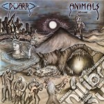 (LP VINILE) Animals lp vinile di DWARR