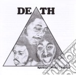 Death - Spiritual,mental,physichal cd musicale di DEATH