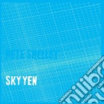 (LP VINILE) Sky yen lp vinile di Shelley Pete