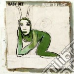 (LP VINILE) Regifted light lp vinile di Dee Baby