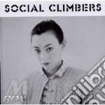 Social climbers cd musicale di Climbers Social