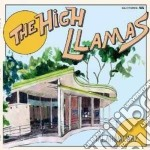 (LP VINILE) Talahomi way lp vinile di Llamas High