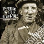 (LP VINILE) Whaur the pig gaed lp vinile di Artisti Vari