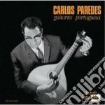 (LP VINILE) Guitarra portuguesa lp vinile di Paredes Carlos