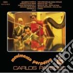 (LP VINILE) Movimento perpetuo lp vinile di Paredes Carlos