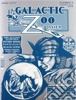 Galactic zoo dossier vol.9 cd musicale di Artisti Vari