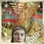 Laetitia Sadier - Silencio cd musicale di Laetitia Sadier