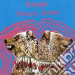 Formerly extinct cd musicale di Rangda