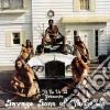 (LP VINILE) Savage sons of ya ho wa