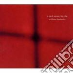 A red score in tile cd musicale di Basinski William