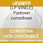 (LP VINILE) Funtown comedown lp vinile di BONNIE BILLY & THE P